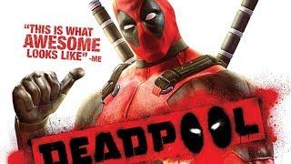 Deadpool (2013) - так ли интересна, как фильм?