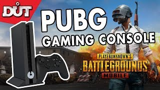 Phoenix One PUBG Mobile GAMING Console Review (GIVEAWAY INSIDE)