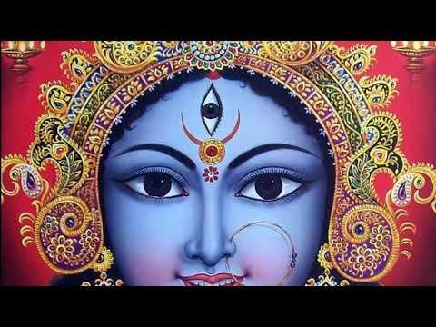 kalo ange alor jyoti !! shyama sangeet !!