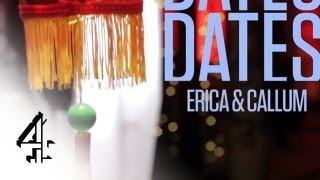 Dates | Behind the Scenes - Episode 6, Erica and Callum | Channel 4