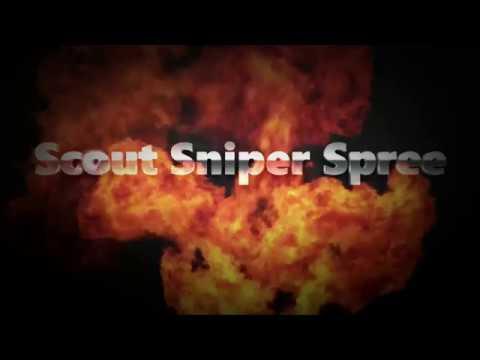 Scout Sniper Spree