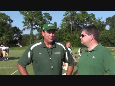 JU picked to tie for second in PFL Coaches
