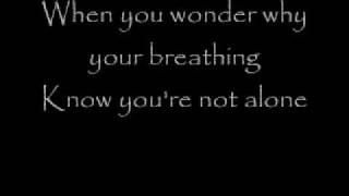 Bon Jovi-Everybody's Broken Lyrics (in video)
