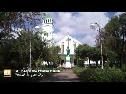 CHURCH Simbahan 6 Cordillera
