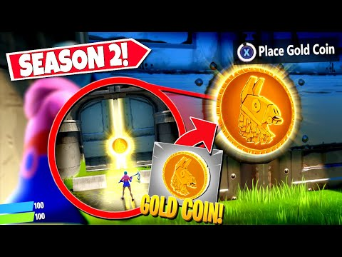 *NEW* SECRET SEASON 2 EASTER EGG *ITEMS* THAT HAVE HIDDEN USES IN-GAME! (Battle Royale)