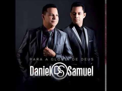 Retalhos - Daniel & Samuel( Play Back) 2017