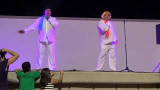 José Angel y Javi (Los Pecos - Acordes) 2014 YouTube Videos