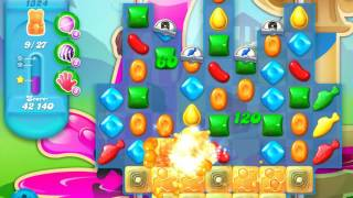 Candy Crush Soda Saga Level 1324 (3 Stars)