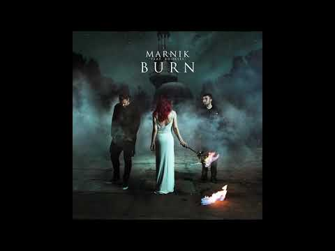 Marnik - Burn (Audio) ft. Rookies