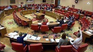 Unanimidad en el Congreso para ampliar en PGE la contratación de investigadores