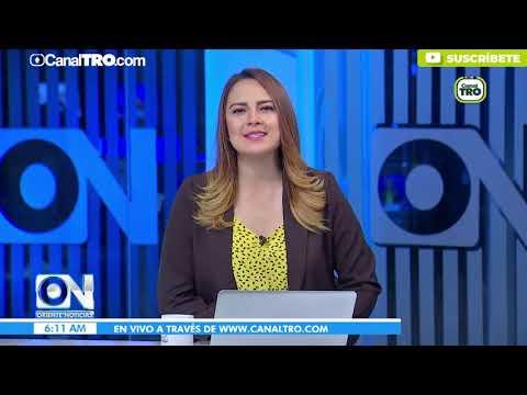 Oriente Noticias Primera Emisión  25 de Noviembre
