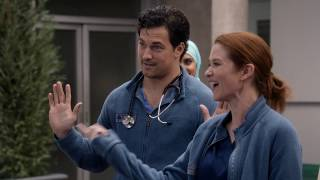 April Breaks Down – Grey's Anatomy Season 14 Episode 16