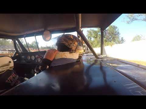 East lincoln speedway thunder bomber