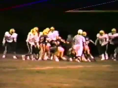 1989 Lakes vs Baraga