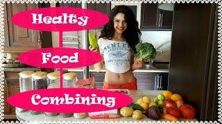 Сочетание продуктов на растительном питании| Совместимость продуктов