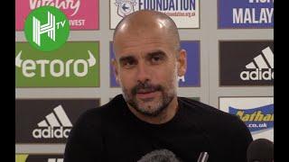Download Video Pep Guardiola: Man City must emulate Barcelona, Bayern Munich and Juventus MP3 3GP MP4