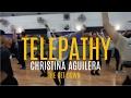 TELEPATHY CHOREOGRAPHY CHRISTINA AGUILERA THE GET DOWN mp3