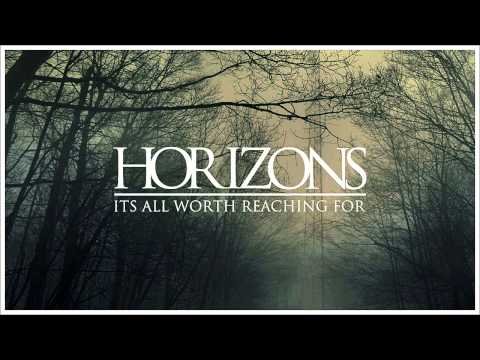 Horizons - Open Arms (with Lyrics)