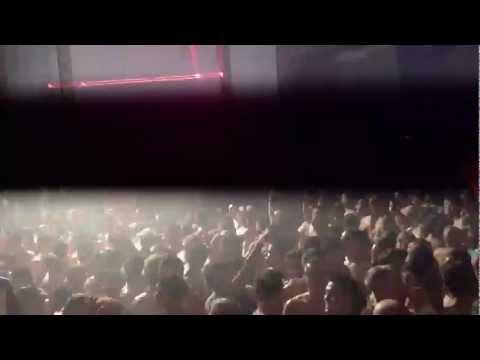 DJ PAULO @ Sanctuary pt 3 (SF Pride 2012)