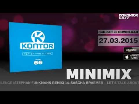 Kontor Top Of The Clubs Vol. 66 (Official Minimix HD)