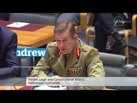 Senators Sarah Hanson-Young \u0026 Katy Gallagher Trying To Get Answers On The Cash-For-Turnbacks Scandal