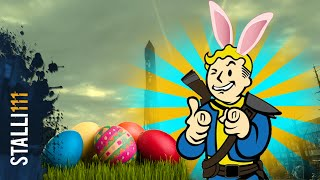 Fallout | Top 5 Easter Eggs From The Fallout Franchise That Fallout 4 Will Have To Top!