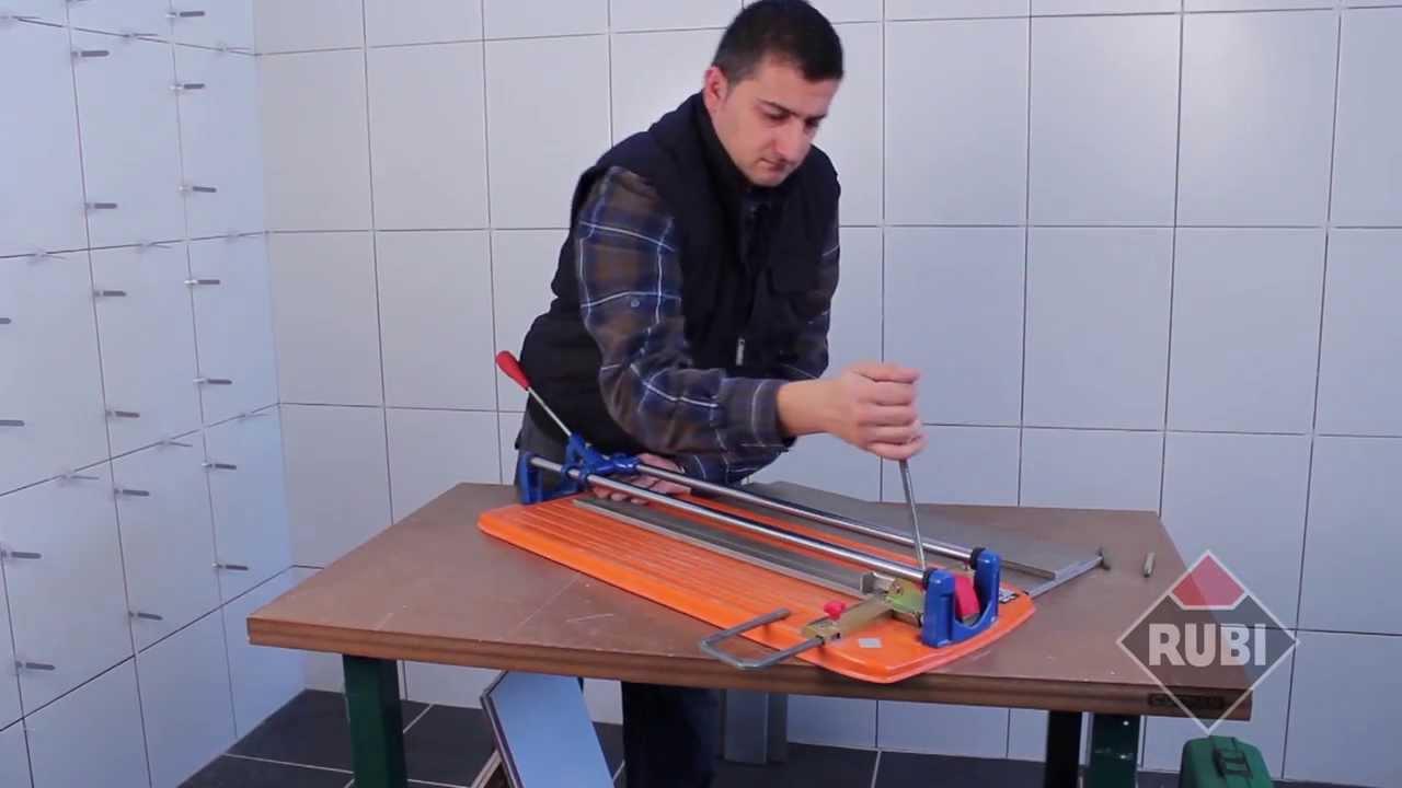 rubi ts tile cutter ts 40 ts 50 ts 60
