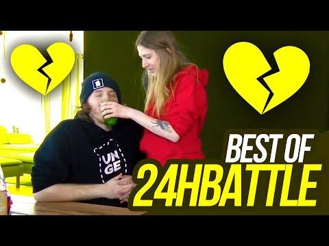 BEST OF 24 Stunden DIENER des ANDEREN | #24hBattle