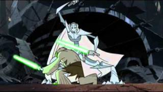 General Grievous - Blow Me Away
