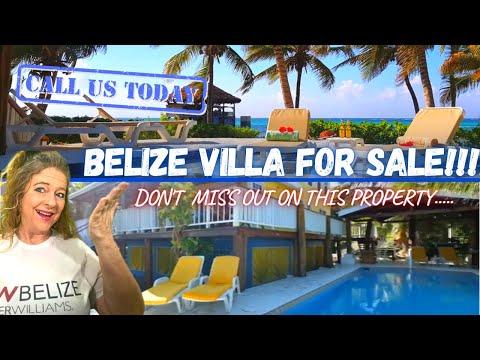 Belize Three Bedroom