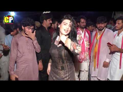 Mlanga Nal Yari Na La - New Super Dance - Urwa Khan Song 2019 - Chand Production