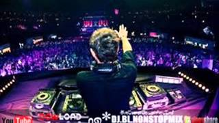 Gambar cover Ma Ya Hi Remix By DJ BL Nonstopmix BPM 146