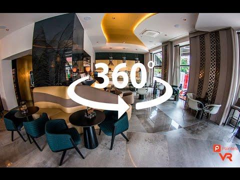 Gold by Waldinger — Osijek | 360º VR | Pointers Travel