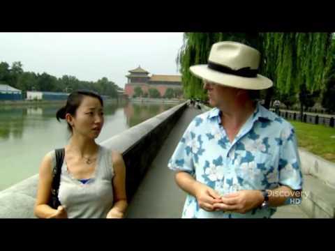 Paul Merton In China 1of4 Beijing HDTV Part 2