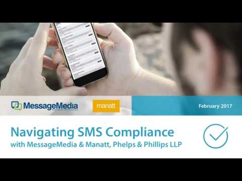 Navigating SMS Compliance with MessageMedia
