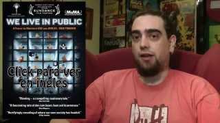 Documentales II [El Espectador]