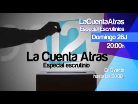 Especial Elecciones Generales 26J