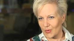 Suvi Linden, Minister, Finland