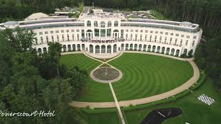 Powerscourt Resort Hotel & Spa - A Tour of the Grounds