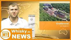 Whisky.de News: Großbrand bei Jim Beam