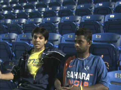 Interview with Sachin and Risik of Team UMKC