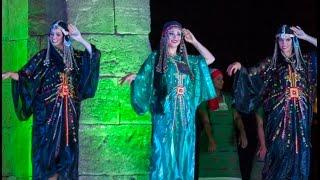 Video Nesma presents Mahmoud Reda Dances: SIWA download MP3, 3GP, MP4, WEBM, AVI, FLV Agustus 2018