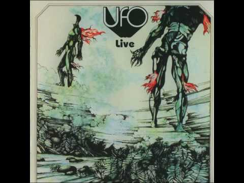 UFO - Live 1972 * (full album)