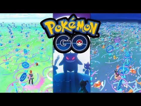 Noch ein Update, Halloween-Musik und Lockmodul-Chaos | Pokémon GO Deutsch #450