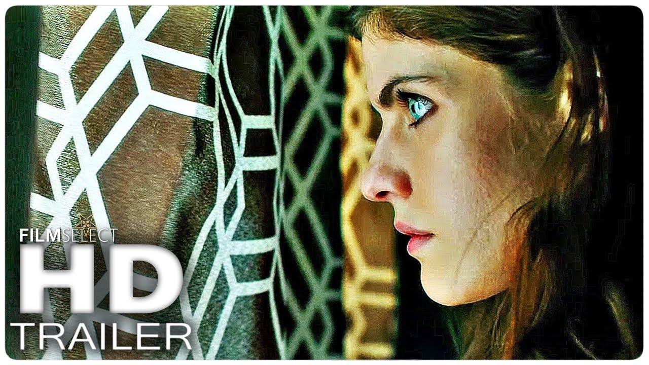 SONGBIRD Trailer (2020)