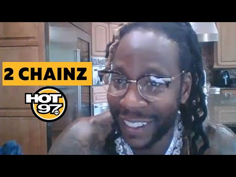 2 Chainz Recaps Verzuz Battle, 'Collegrove 2', T.I. & + New Single!
