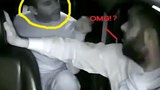 LEAK!! UBER CEO TRAVIS KALANICK CAUGHT YELLING AT DRIVER!