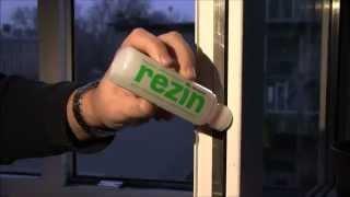 видео Нужно ли смазывать и чем, резинки на пластиковых окнах