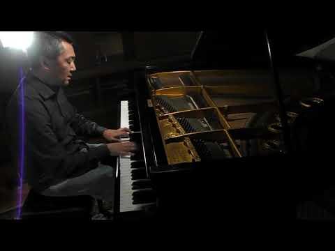 Mozart: Piano Sonata No.8, A Minor, K. 310  - Jae H. Sorgenfrei