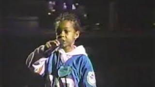 Lil' Bow Wow - Arsenio Hall Show 1993